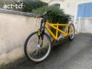 Cannondale MT 3000